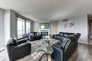 Photo 32: 1704 11710 100 Avenue in Edmonton: Zone 12 Condo for sale : MLS®# E4214648
