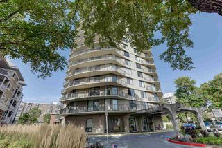 Photo 2: 1704 11710 100 Avenue in Edmonton: Zone 12 Condo for sale : MLS®# E4214648