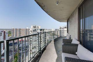 Photo 39: 1704 11710 100 Avenue in Edmonton: Zone 12 Condo for sale : MLS®# E4214648