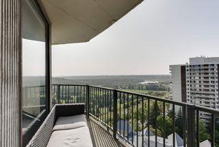Photo 38: 1704 11710 100 Avenue in Edmonton: Zone 12 Condo for sale : MLS®# E4214648