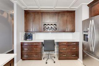 Photo 20: 1704 11710 100 Avenue in Edmonton: Zone 12 Condo for sale : MLS®# E4214648