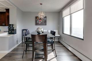 Photo 28: 1704 11710 100 Avenue in Edmonton: Zone 12 Condo for sale : MLS®# E4214648