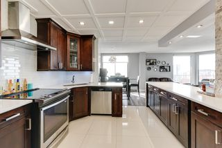 Photo 22: 1704 11710 100 Avenue in Edmonton: Zone 12 Condo for sale : MLS®# E4214648