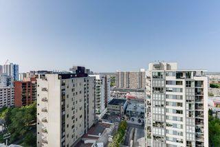 Photo 40: 1704 11710 100 Avenue in Edmonton: Zone 12 Condo for sale : MLS®# E4214648