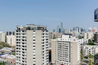 Photo 41: 1704 11710 100 Avenue in Edmonton: Zone 12 Condo for sale : MLS®# E4214648