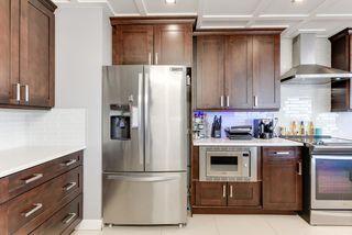 Photo 18: 1704 11710 100 Avenue in Edmonton: Zone 12 Condo for sale : MLS®# E4214648