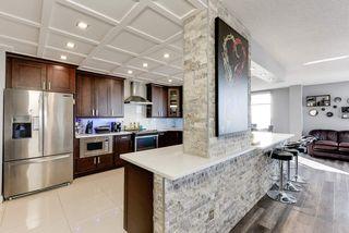 Photo 16: 1704 11710 100 Avenue in Edmonton: Zone 12 Condo for sale : MLS®# E4214648
