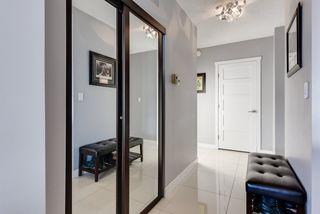 Photo 8: 1704 11710 100 Avenue in Edmonton: Zone 12 Condo for sale : MLS®# E4214648