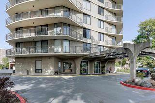 Photo 3: 1704 11710 100 Avenue in Edmonton: Zone 12 Condo for sale : MLS®# E4214648