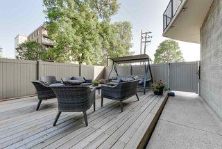 Photo 47: 1704 11710 100 Avenue in Edmonton: Zone 12 Condo for sale : MLS®# E4214648