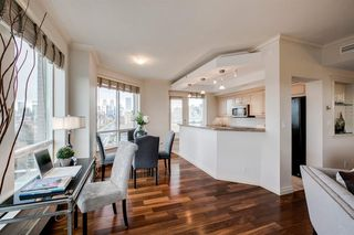 Photo 7: 601 228 26 Avenue SW in Calgary: Mission Apartment for sale : MLS®# A1043050