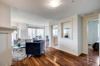Photo 2: 601 228 26 Avenue SW in Calgary: Mission Apartment for sale : MLS®# A1043050