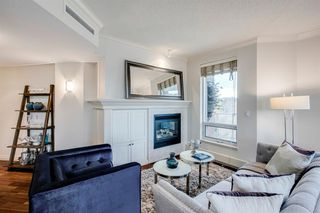 Photo 5: 601 228 26 Avenue SW in Calgary: Mission Apartment for sale : MLS®# A1043050