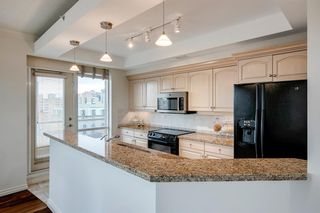 Photo 12: 601 228 26 Avenue SW in Calgary: Mission Apartment for sale : MLS®# A1043050