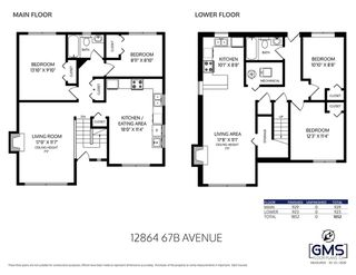 """Photo 16: 12864 67B Avenue in Surrey: West Newton House for sale in """"Newton"""" : MLS®# R2511069"""
