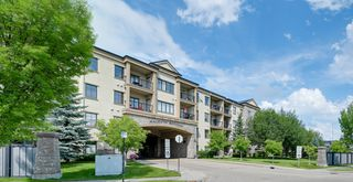 Photo 2: 215 160 Magrath Road NW in Edmonton: Condo for sale