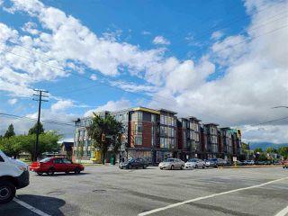 "Photo 2: 101 2889 E 1ST Avenue in Vancouver: Renfrew VE Condo for sale in ""1ST & RENFREW"" (Vancouver East)  : MLS®# R2517082"