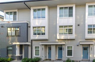 "Main Photo: 903 18505 LAURENSEN Place in Surrey: Clayton Townhouse for sale in ""Clayton Walk"" (Cloverdale)  : MLS®# R2518183"