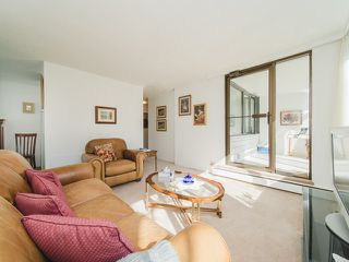 "Photo 4: 105 1740 COMOX Street in Vancouver: West End VW Condo for sale in ""THE SANDPIPER"" (Vancouver West)  : MLS®# R2391854"