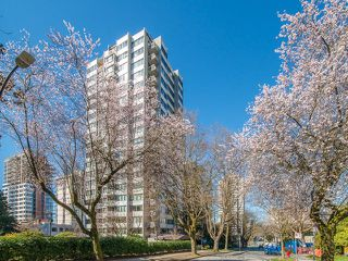 "Photo 19: 105 1740 COMOX Street in Vancouver: West End VW Condo for sale in ""THE SANDPIPER"" (Vancouver West)  : MLS®# R2391854"