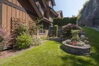 "Photo 20: 32 43540 ALAMEDA Drive in Chilliwack: Chilliwack Mountain Townhouse for sale in ""Retriever Ridge"" : MLS®# R2394431"