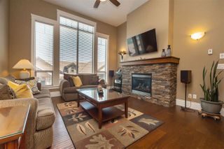 "Photo 2: 32 43540 ALAMEDA Drive in Chilliwack: Chilliwack Mountain Townhouse for sale in ""Retriever Ridge"" : MLS®# R2394431"