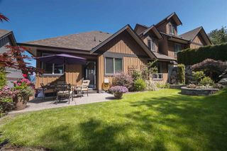 "Photo 19: 32 43540 ALAMEDA Drive in Chilliwack: Chilliwack Mountain Townhouse for sale in ""Retriever Ridge"" : MLS®# R2394431"