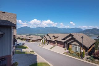 "Photo 18: 32 43540 ALAMEDA Drive in Chilliwack: Chilliwack Mountain Townhouse for sale in ""Retriever Ridge"" : MLS®# R2394431"