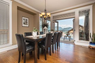 "Photo 4: 32 43540 ALAMEDA Drive in Chilliwack: Chilliwack Mountain Townhouse for sale in ""Retriever Ridge"" : MLS®# R2394431"