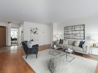 "Photo 1: 504 2108 W 38TH Avenue in Vancouver: Kerrisdale Condo for sale in ""The Wilshire"" (Vancouver West)  : MLS®# R2400833"