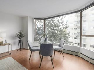 "Photo 4: 504 2108 W 38TH Avenue in Vancouver: Kerrisdale Condo for sale in ""The Wilshire"" (Vancouver West)  : MLS®# R2400833"