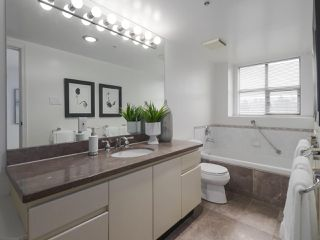 "Photo 9: 504 2108 W 38TH Avenue in Vancouver: Kerrisdale Condo for sale in ""The Wilshire"" (Vancouver West)  : MLS®# R2400833"