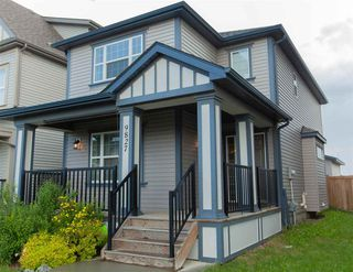 Main Photo: 9827 220 Street in Edmonton: Zone 58 House for sale : MLS®# E4172586