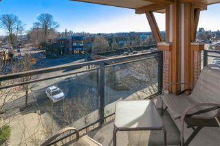 "Photo 13: 316 1633 MACKAY Avenue in North Vancouver: Pemberton NV Condo for sale in ""Touchstone"" : MLS®# R2402894"