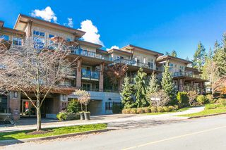 "Photo 1: 316 1633 MACKAY Avenue in North Vancouver: Pemberton NV Condo for sale in ""Touchstone"" : MLS®# R2402894"