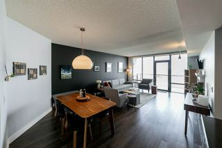 Photo 11: 603 10028 119 Street in Edmonton: Zone 12 Condo for sale : MLS®# E4174158