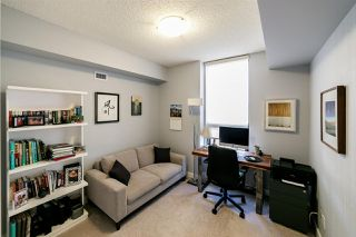 Photo 17: 603 10028 119 Street in Edmonton: Zone 12 Condo for sale : MLS®# E4174158
