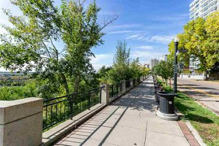 Photo 29: 603 10028 119 Street in Edmonton: Zone 12 Condo for sale : MLS®# E4174158