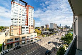 Photo 26: 603 10028 119 Street in Edmonton: Zone 12 Condo for sale : MLS®# E4174158