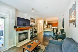 """Photo 7: 103 675 PARK Crescent in New Westminster: GlenBrooke North Condo for sale in """"The Winchester"""" : MLS®# R2409743"""