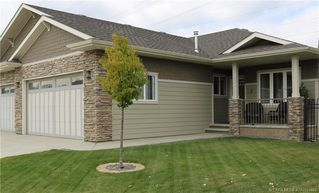 Main Photo: 2 Silverberg Place in Red Deer: Sunnybrook South Residential for sale : MLS®# CA0180993