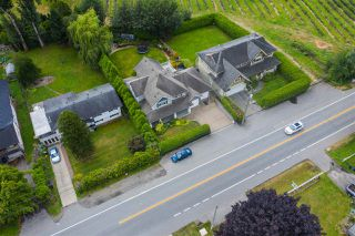 "Photo 19: 22784 88 Avenue in Langley: Fort Langley House for sale in ""Fort Langley"" : MLS®# R2416701"