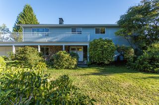 Photo 1: 19558 FENTON ROAD in PITT MEADOWS: Home for sale : MLS®# V1083507