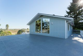 Photo 22: 19558 FENTON ROAD in PITT MEADOWS: Home for sale : MLS®# V1083507