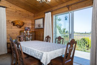 Photo 35: 19558 FENTON ROAD in PITT MEADOWS: Home for sale : MLS®# V1083507