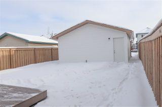 Photo 36: 9118 SCOTT Crescent in Edmonton: Zone 14 House for sale : MLS®# E4184166
