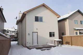 Photo 37: 9118 SCOTT Crescent in Edmonton: Zone 14 House for sale : MLS®# E4184166