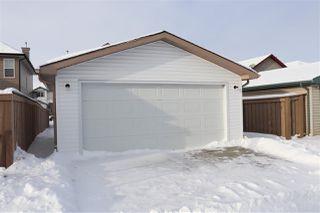 Photo 32: 9118 SCOTT Crescent in Edmonton: Zone 14 House for sale : MLS®# E4184166