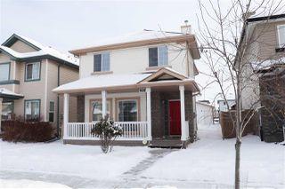 Photo 1: 9118 SCOTT Crescent in Edmonton: Zone 14 House for sale : MLS®# E4184166