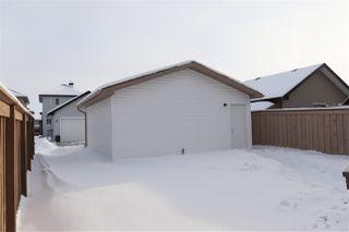 Photo 31: 9118 SCOTT Crescent in Edmonton: Zone 14 House for sale : MLS®# E4184166